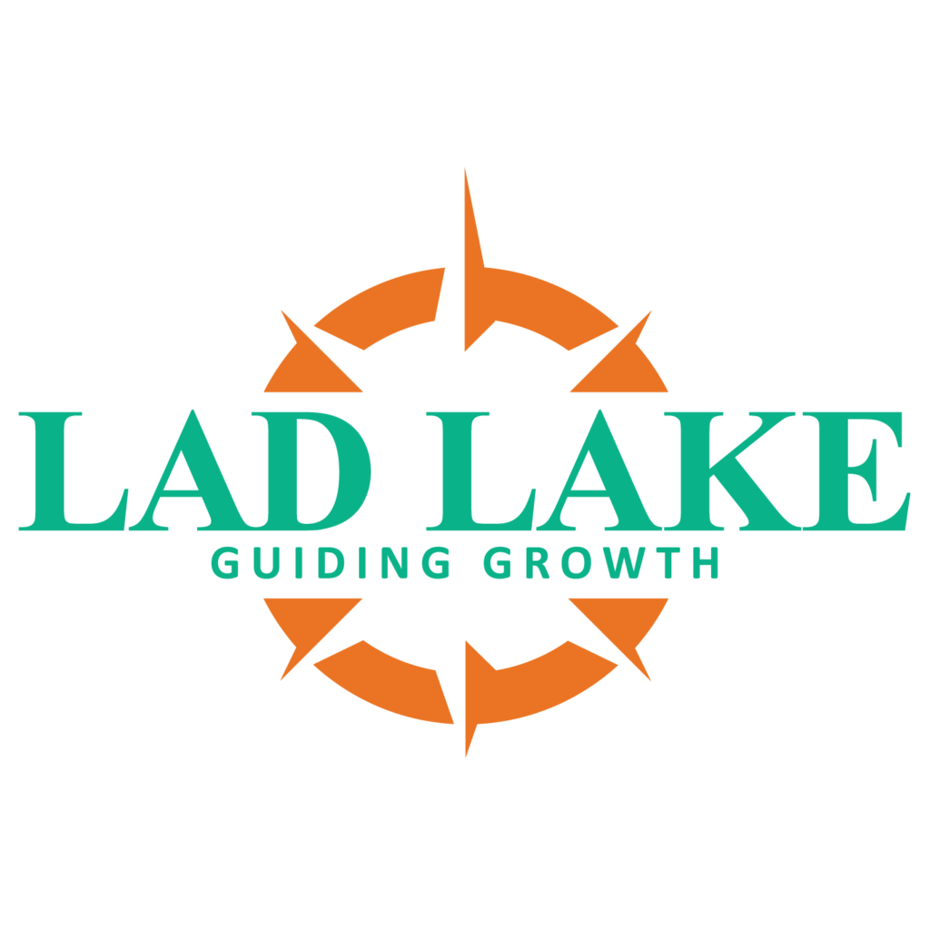 Lad Lake - Guiding Growth
