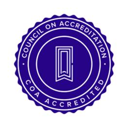 COA Accredited